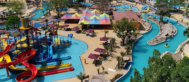 Shankus Water Park - Adventurous Things To Do In Ahmedabad